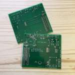 CS-101 Circuit Boards Arrived